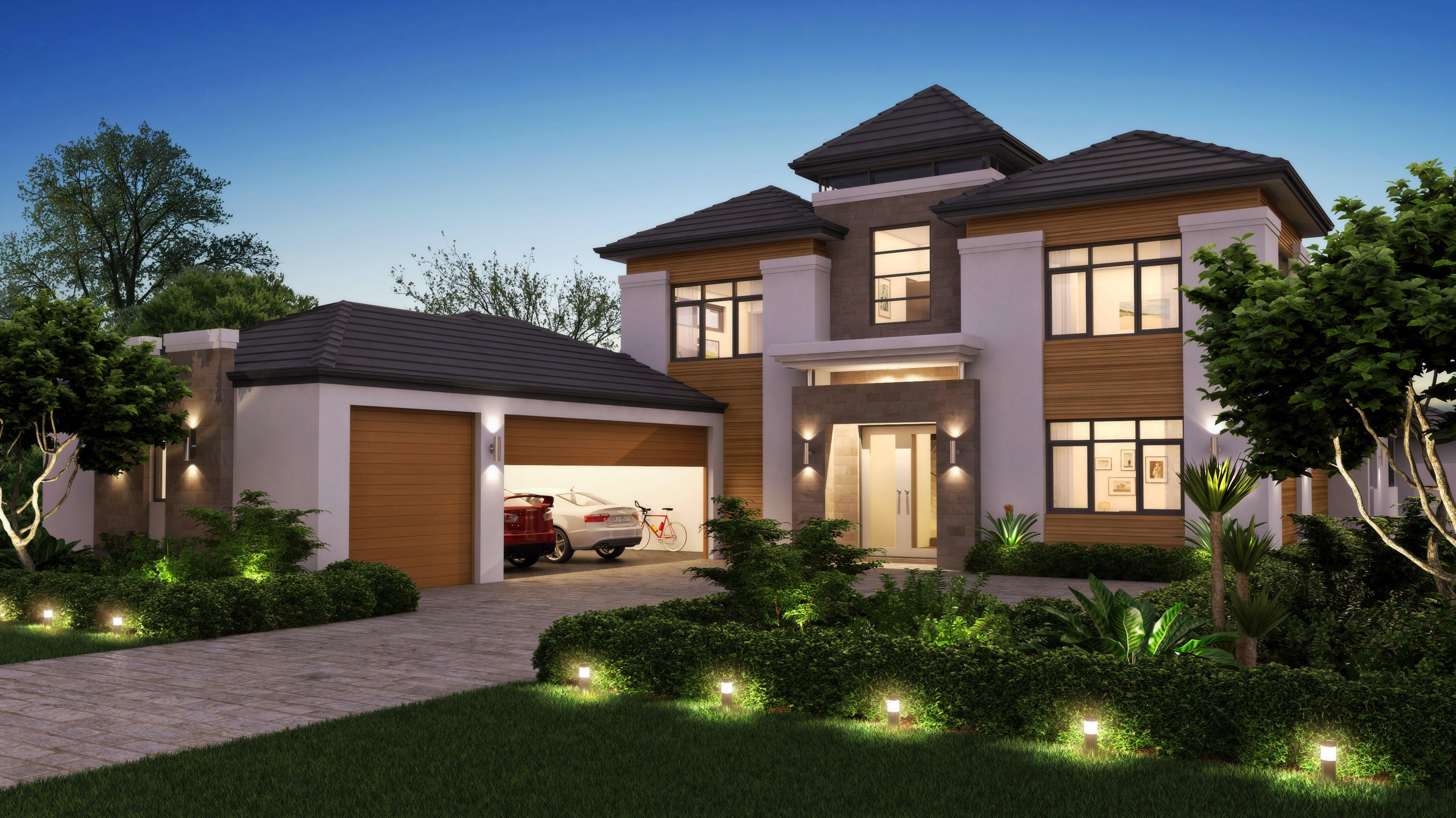 Applecross design construct residential for Residential home builder